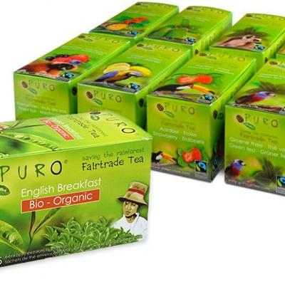 puro-tea